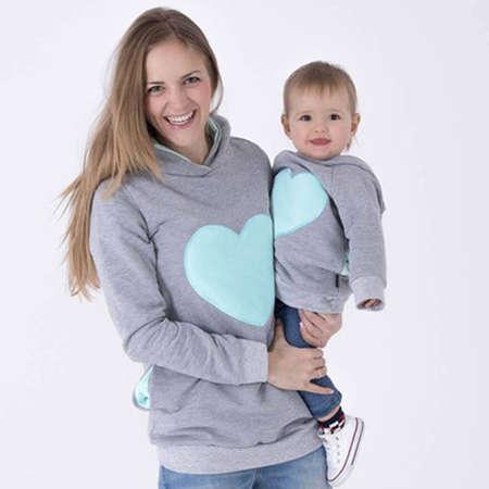 sudaderas personalizadas madre e hija