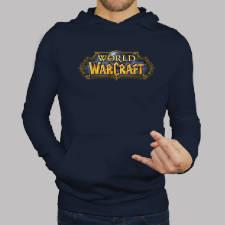 Sudaderas de World of Warcraft WOW